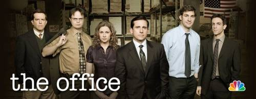 The Office [US TV Series]