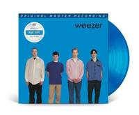 Weezer - Weezer: The Blue Album [Limited Edition Mobile Fidelity Blue LP]