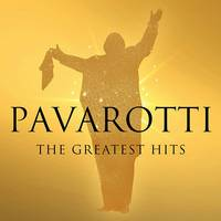 Luciano Pavarotti - Pavarotti - The Greatest Hits [3CD]