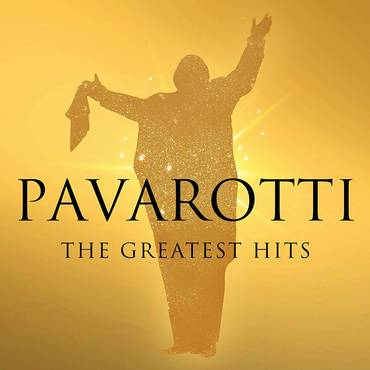 Pavarotti - The Greatest Hits [3CD]