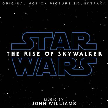 Star Wars: The Rise Of Skywalker [Original Soundtrack]