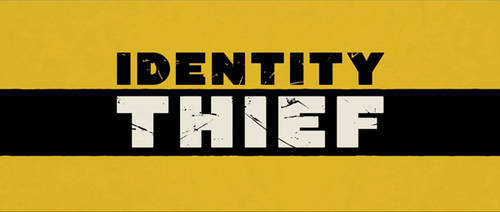 Identity Thief [Movie]