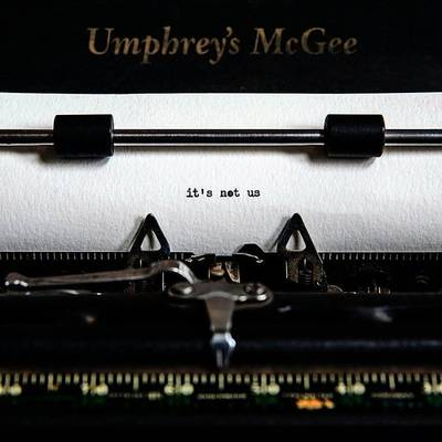 Umphrey's McGee - Looks - Single