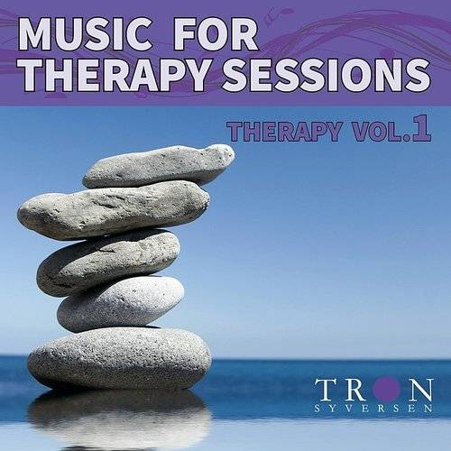 Tron Syversen - Music For Therapy Vol. 8 Therapy 1 (Feat. Helene Edler And Elin Løkken) [Therapy 1 - 60 Minutes Music And