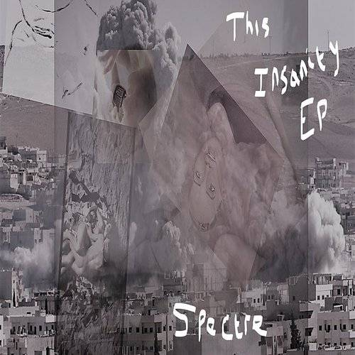 This Insanity - EP