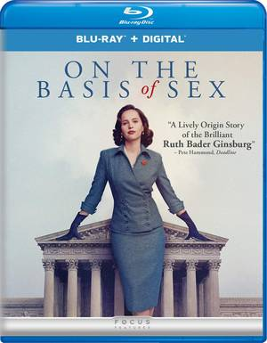 On The Basis Of Sex [Movie]