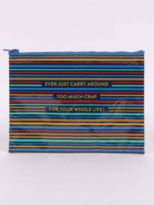 Bag - [Too Much Crap] Pouch