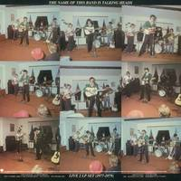 Talking Heads - The Name Of This Band Is Talking Heads [SYEOR 2021 Red Opaque 2LP]