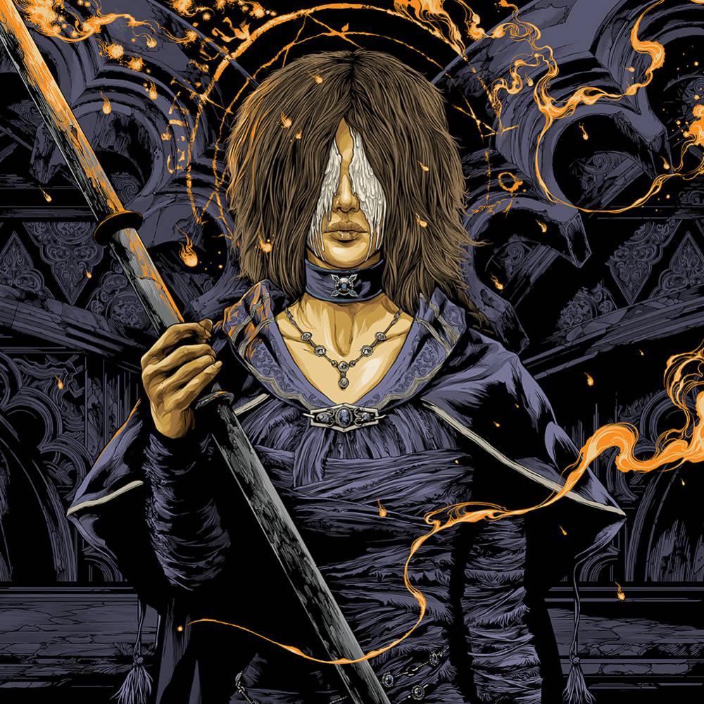Shunsuke Kida - Demon's Souls (Original Soundtrack) [Gold 2LP]