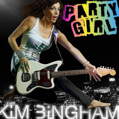 Party Girl - Single