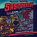 Sasquatch! Tickets On Sale Now!