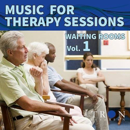 Tron Syversen - Music For Therapy, Vol. 1 Waiting Rooms (Feat. Elin Lokken And Helene Edler) [Music For Waiting Rooms, Vol. 1 -