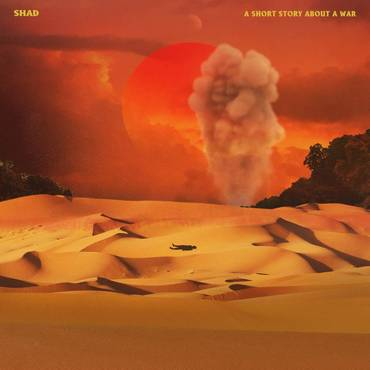A Short Story About A War [Limited Edition Translucent Tan LP]