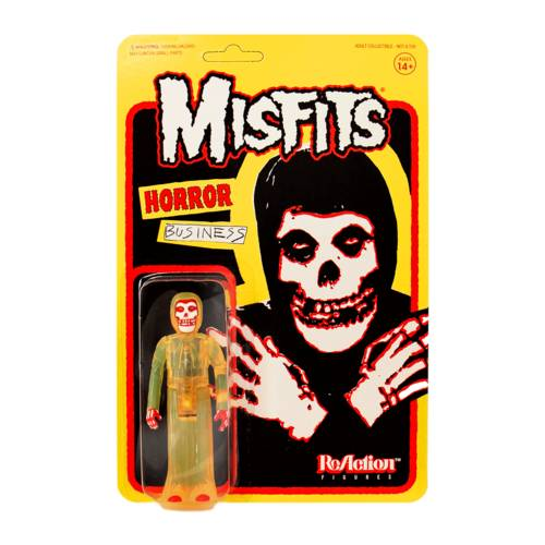 Misfits - Misfits ReAction Figure - The Fiend (Horror Business)