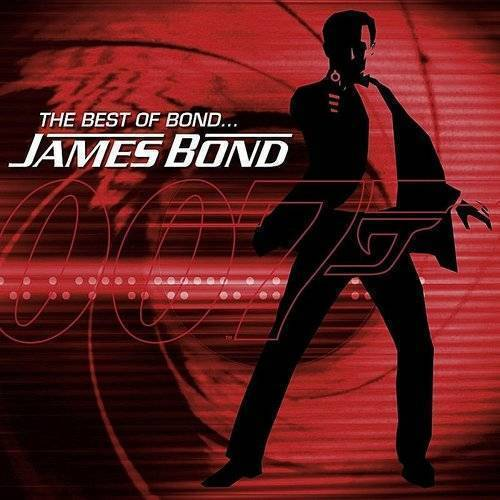 Best Of Bond: James Bond (Score) / O.S.T.