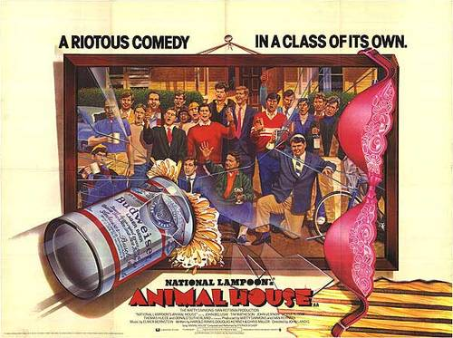 National Lampoons Animal House [Movie]