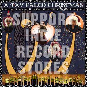 A Tav Falco Christmas