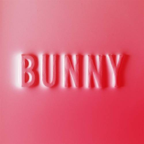 Bunny [Limited Edition Rainbow Splatter LP]