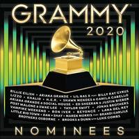 GRAMMY® Nominees - 2020 GRAMMY® Nominees