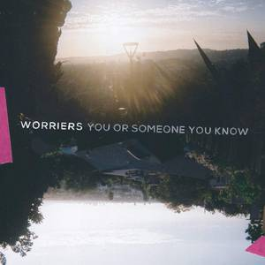 You Or Someone You Know [Color LP]