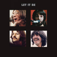 The Beatles - Let It Be: Special Edition [Super Deluxe 4LP + 12in EP Box Set]