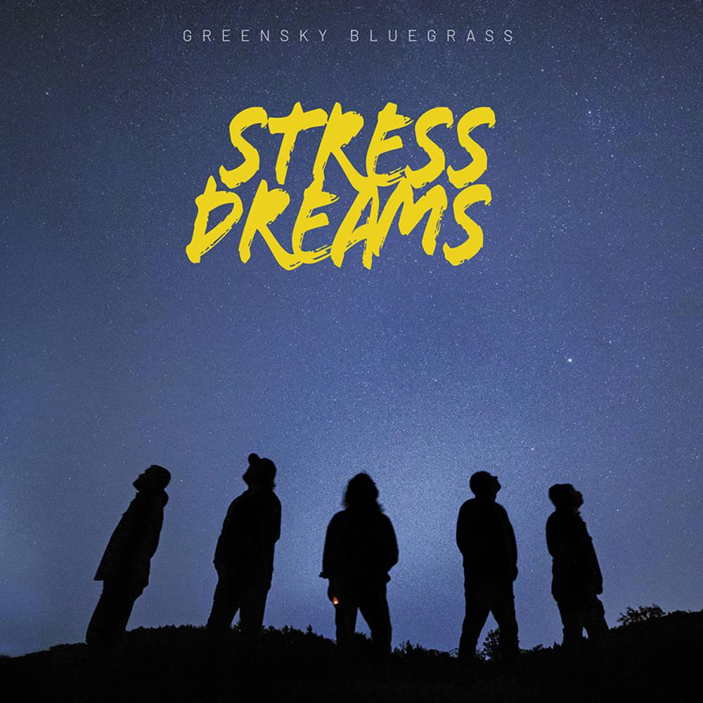 Greensky Bluegrass - Stress Dreams [LP]