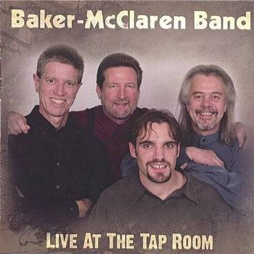 Live At The Tap Room