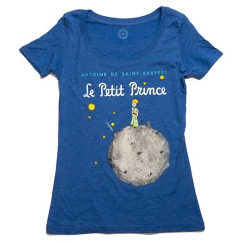 LITTLE PRINCE LADIES