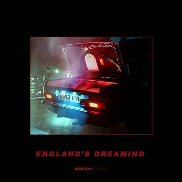 England's Dreaming - Single