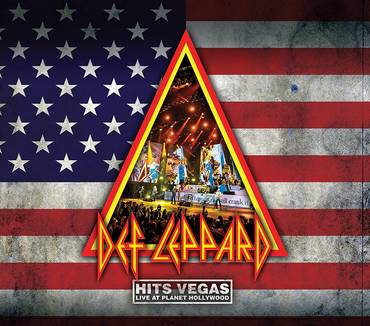 Hits Vegas - Live At Planet Hollywood [Limited Edition 2CD]