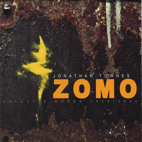 Zomo: Colect'd Works 1990-2004 [Digipak]