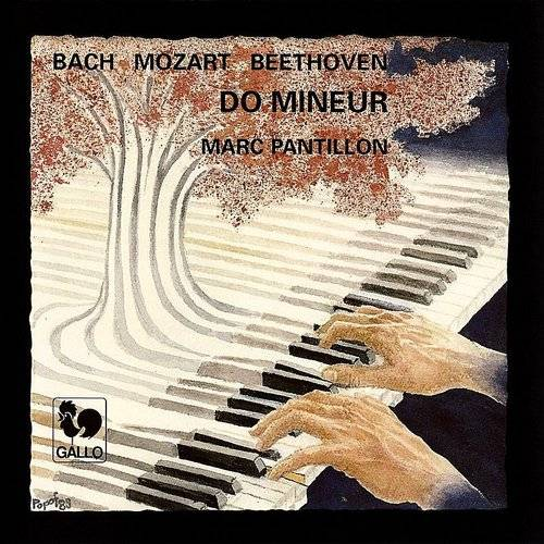 Bach - Mozart - Beethoven: Three Works In C Minor