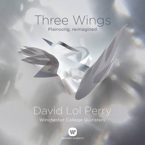Three Wings Plainsong Reimagined
