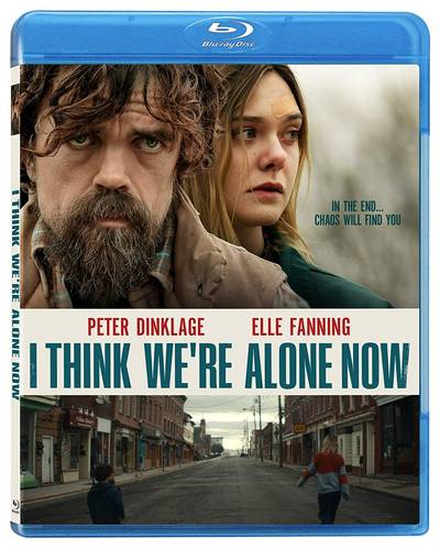 I Think We're Alone Now [Movie] - I Think We're Alone Now