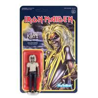 Iron Maiden - Iron Maiden ReAction Figure - Killers Eddie
