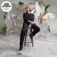 James Vincent McMorrow - Grapefruit Season [LP]