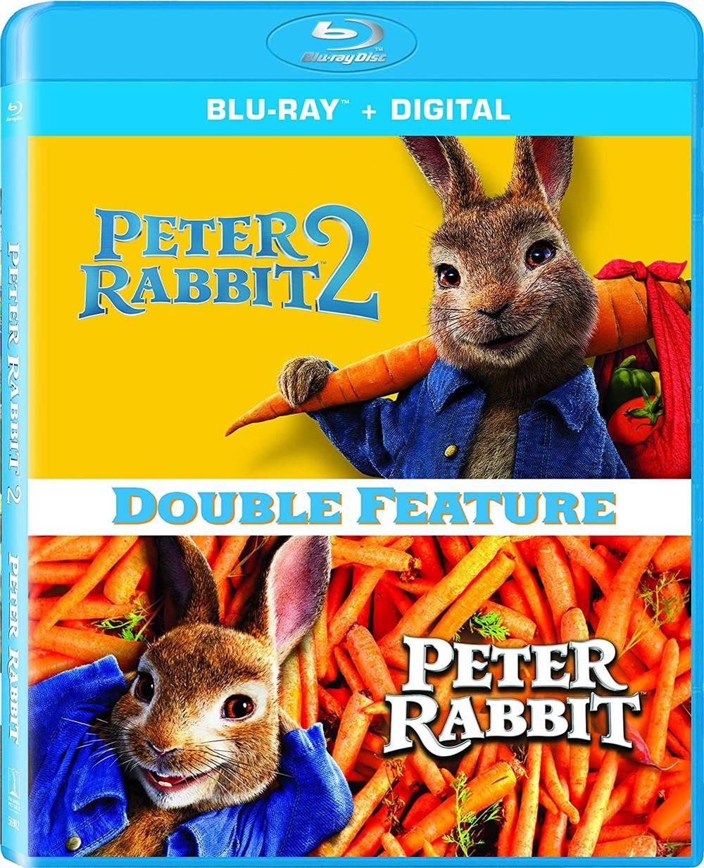 Peter Rabbit [Movie] - Peter Rabbit / Peter Rabbit 2: The Runaway - Set