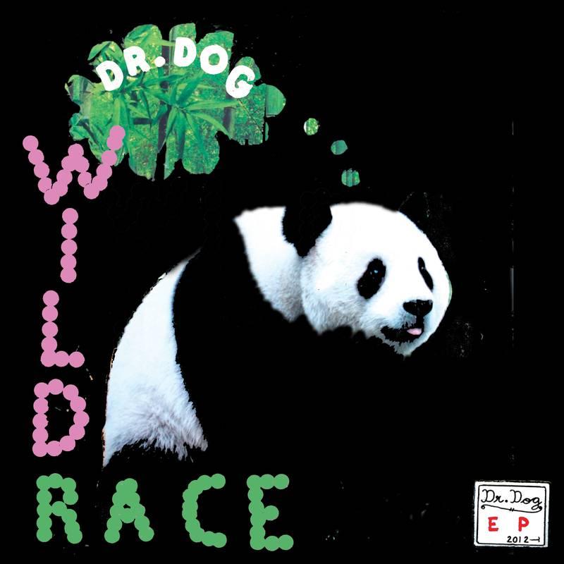 Dr. Dog Wild Race
