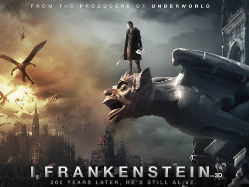 I Frankenstein [Movie]
