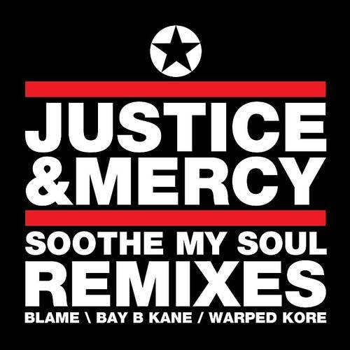 Soothe My Soul Remixes