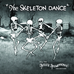 Silly Symphony Collection: The Skeleton Dance/Three Little Pigs