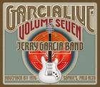 Jerry Garcia Band - GarciaLive Volume Seven: November 8th 1976 Sophie's Palo Alto [2 CD]