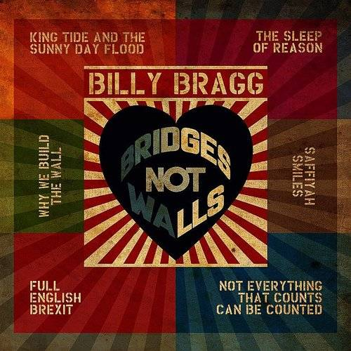Bridges Not Walls EP