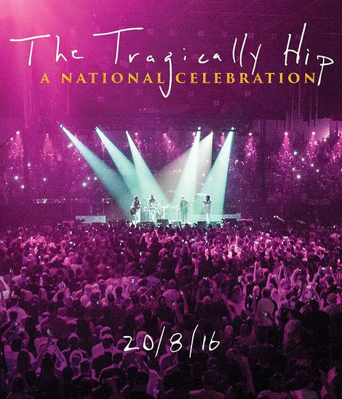 A National Celebration [Blu-ray]