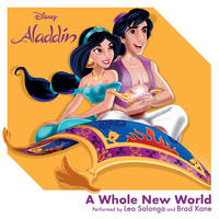 Lea Salonga and Brad Kane - A Whole New World