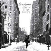 Ben Harper - Winter Is For Lovers [Opaque White LP]