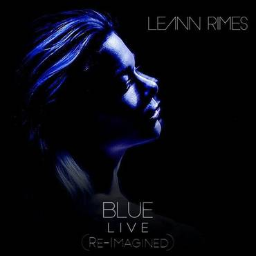 Blue (Re-Imagined) (Live) - Single