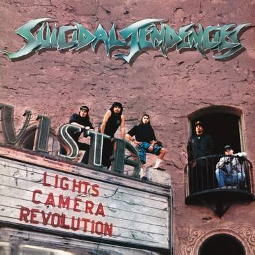Lights...Camera...Revolution [Import LP]