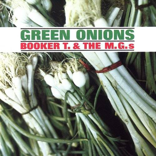 Green Onions (Colv) (Grn) (Ltd) (Ogv) (Rmst) (Spa)