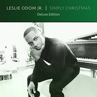 Leslie Odom Jr. - Simply Christmas [Deluxe]